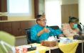 Bupati HM Wardan Pimpin Rapat Awal Pelaksanaan MTQ Ke-50 Kabupaten Indragiri Hilir Tahun 2020