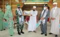 Bupati Inhil Dampingi Danrem 031/WB Silatirahmi ke Pompes Jiliussalamah Al - Islami