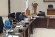 Tidak Undang TAPD untuk Bahas Anggaran Penanganan Covid-19, DPRD Inhil Kecewa Terhadap Sekwan