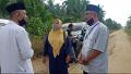 Ahmad Hijazi Bangun Ponpes Tahfidz As-Siddiq di Desa Sialang Panjang