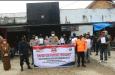 Laksanakan Kegiatan Rapid Test Drive Trought,Yulianti : Semoga Polri Selalu Dekat di Hati Masyarakat